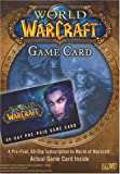 Activision Card Games