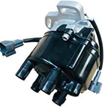 Motorhot Ignition Distributor fit for 1993-1995 Prizm Celica Corolla 1.6L 1.8L Compatible with 31-77417 19020-16280