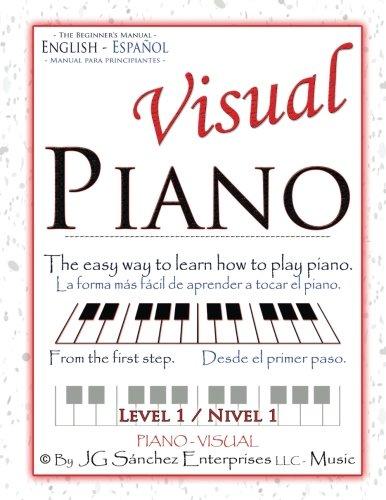Visual Piano: Level 1