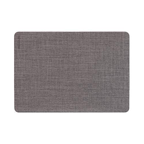 Incase Textured Hardshell in Woolenex for 13-inch MacBook Pro - Thunderbolt 3 (USB-C) 2020 - Ash Grey