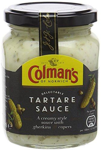 Calvé Salsa Tártara Pack de 12 x 225 ml