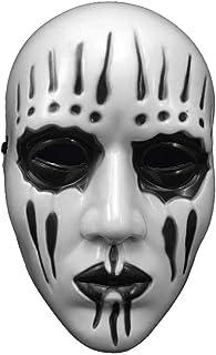 Le maschere per adulti con fascia Slipknot sono traspiranti lavabili e riutilizzabili