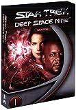 Star trek deep space nine, saison 1...