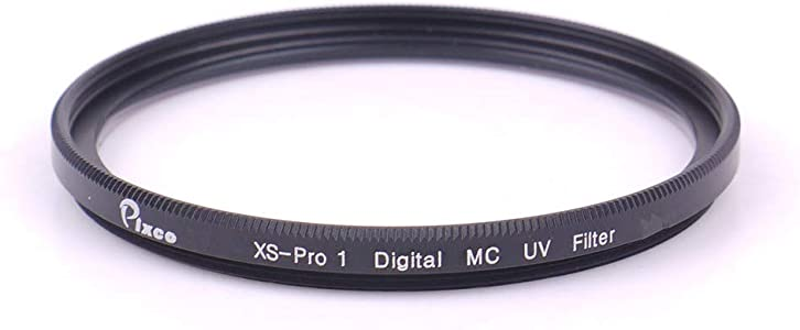 Pixco CPL Ultra Slim Circular Polarizing  Digital Lens Filter    40 5m...