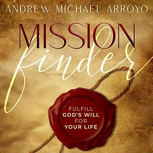 『Mission Finder』のカバーアート