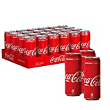 COCA COLA LATA DE 250ML X 24 PCS