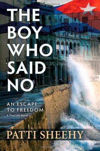 Image of The Boy Who Said No: An Escape To Freedom (The Boy Who Said No Novels)