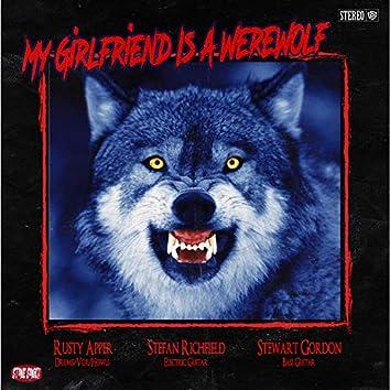 My Girlfriend Is a Werewolf