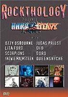 Rockthology 2: Hard N Heavy [DVD]
