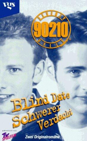 Beverly Hills 90210, Megapack, Bd.1, Blind Date