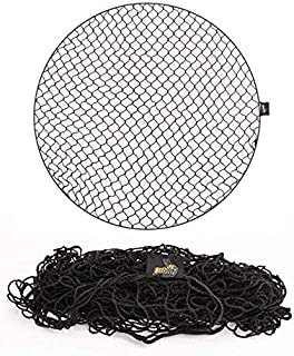 BeezNeez Sports Volleyball Spike Game Replacement Net, Suitable for Slammo, Slam Ball, and Other Roundnet Games for Beach,...
