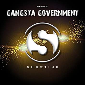 Gangsta Government