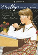 Molly Learns a Lesson (American Girls Collection)