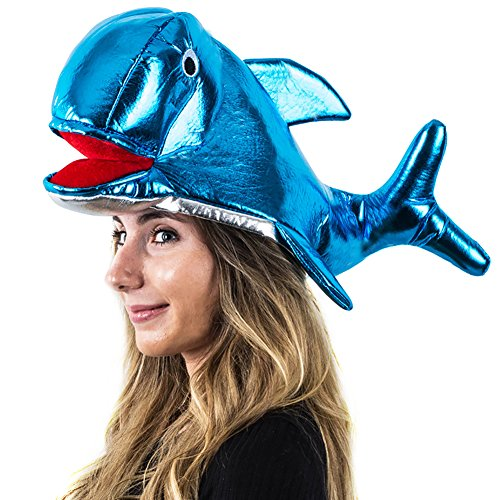 Tigerdoe Whale Hat - Whale Costume - Sea Animal Hats - Fish Hat - Whale Hat Costume