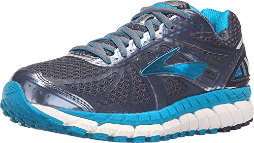 Brooks Women's Ariel 16, Indigo, 11 D