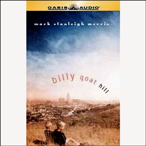 Billy Goat Hill cover art