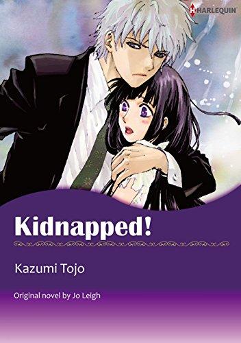 Kidnapped!: Harlequin comics (English Edition)