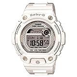カシオ ベビーG BLX-100-7DR G-LIDE Gライド Baby-G CASIO レディース 腕時計 ホワイト 海外モデル [時計] 逆輸入品