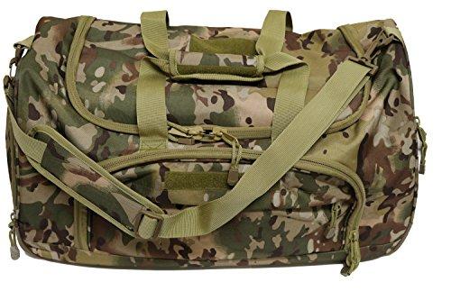 military tactical large duffle locker