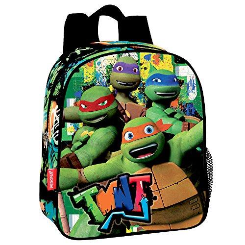Tortugas ninja MC-53974 2018 Mochila Infantil