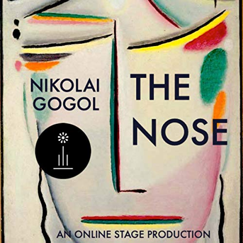 The Nose cover art
