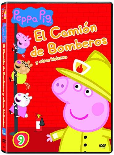 Peppa Pig Vol 09 [DVD]