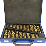 Bohrer Set Metall