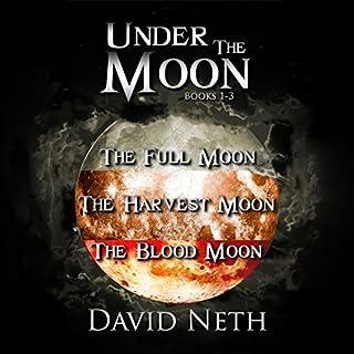 Under the Moon Bundle audiobook cover art