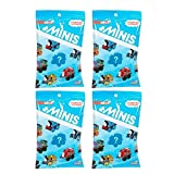 Thomas and Friends Minis Blind Bag, Set of 4