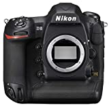 Nikon D5 Corpo della fotocamera SLR 20,8 MP CMOS 5568 x 3712 Pixel Nero