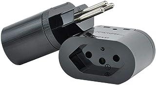 iCLAMPER Pocket 3 Pinos - 10A Preto