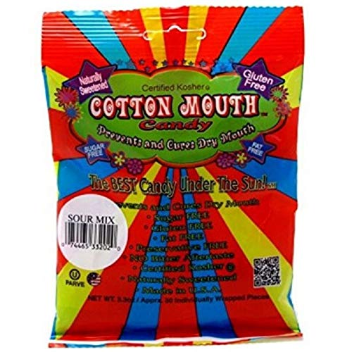 10 best cotton mouth candies for 2021