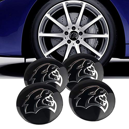 4x 60 mm fits renault wheel STICKERS center badge centre trim cap hub alloy