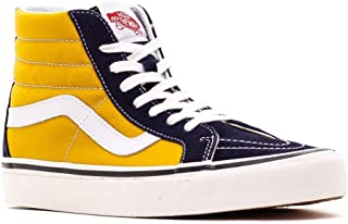 Best vans sk8 hi yellow Reviews
