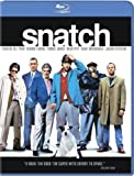 Snatch [Edizione: Stati Uniti] [Reino Unido] [Blu-ray]