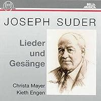 Suder: Songs