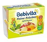 Bebivita Apfel-Banane, 400 g -