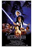 empireposter - Empire 210807 Star Wars - Return Of The Jedi