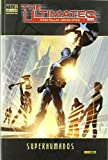 The Ultimates (Marvel Deluxe)