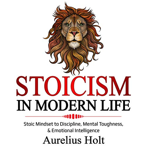 Stoicism in Modern Life cover art