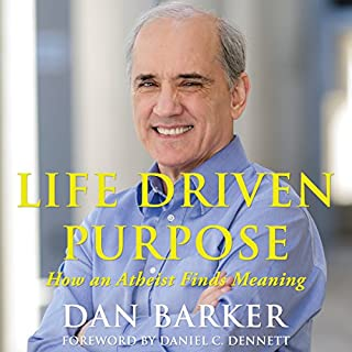 Life Driven Purpose cover art