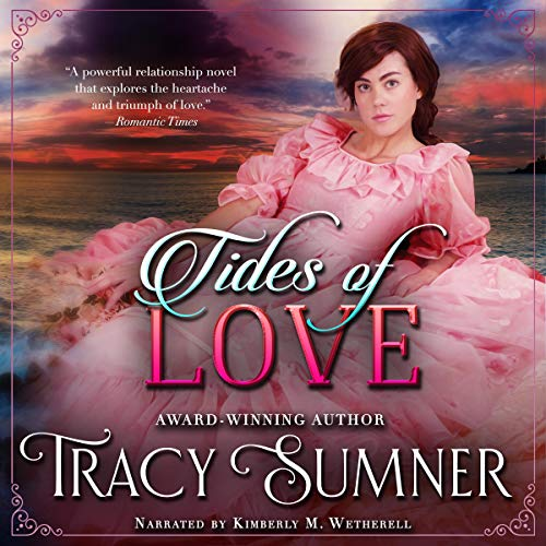 Tides of Love audiobook cover art