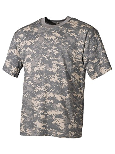 T-shirt US Army AT Digital Taille XXL
