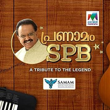 """Pranam SPB (From """"Homage to S P Balasubrahmaniam"""")"""