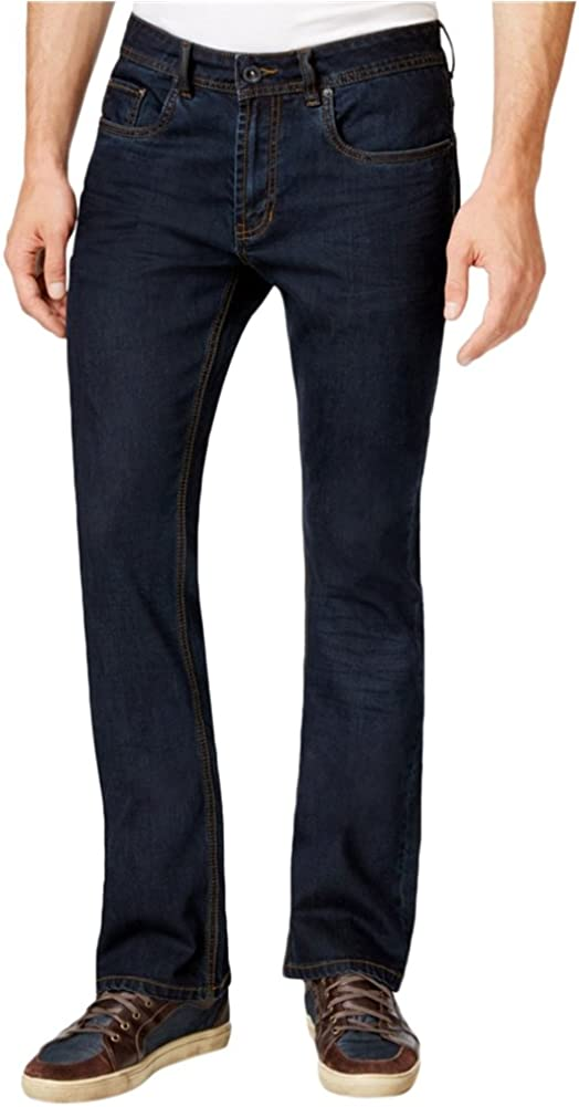 Buffalo Now on sale David Sale Special Price Bitton Mens Fit Jeans Slim Solid