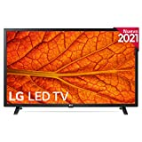 LG 32LM637BPLA 2021 - Smart TV LED HD 81 cm (32') con Procesador Quad Core, HDR10 Pro, HLG, Sonido Virtual Surround, HDMI 2.0, USB 2.0, Bluetooth 5.0, WiFi
