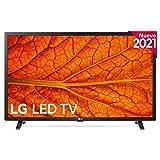 "LG 2LM637BPLA 2021 - Smart TV LED HD 81 cm (32"") con Procesador Quad Core, HDR10 Pro, HLG, Sonido Virtual Surround, HDMI 2.0, USB 2.0, Bluetooth 5.0, WiFi"