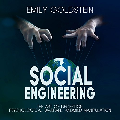 Social Engineering cover art