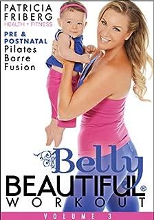 postnatal barre workout