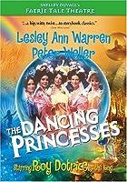 Faerie Tale Theatre: Dancing Princesses [DVD]